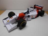 McLaren MP4/8
