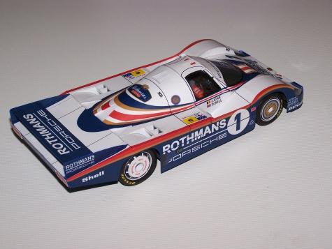 porsche 956 Rothmans