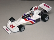 Hesketh 308B - James Hunt - GP Nizozemí 1975