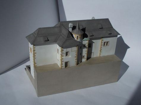 Templ v Mladé Boleslavi