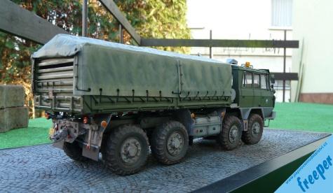 Tatra 815 8x8 VT