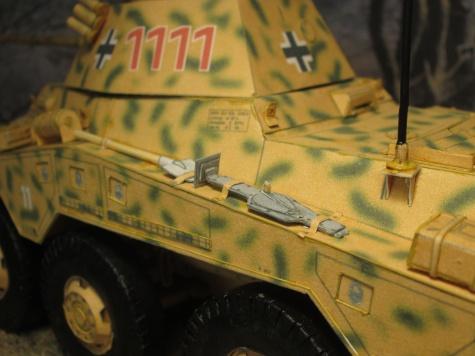 sdkfz 234/2 puma