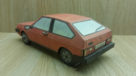 Lada 2108 Samara