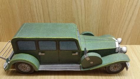 Tatra 80 1930