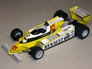 Renault RE-20 - J.P.Jabouille - GP USA West 1980