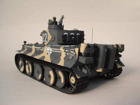 PzKpfw. VI Tiger I Ausf.H1