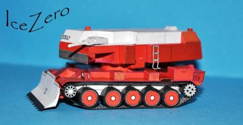 FIREFIGHTER 55