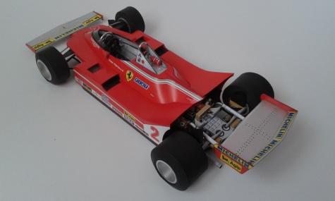 Ferrari 312T5