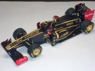 Renault R31 -Nick Heidfeld - GP Australie 2011