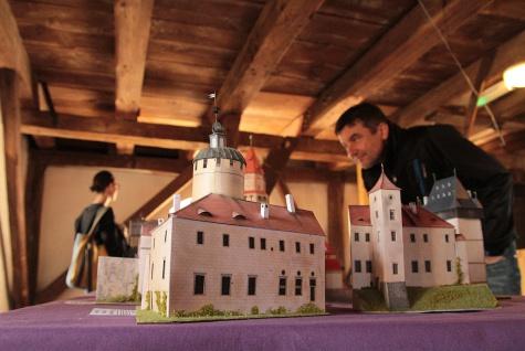 Věže ve věži