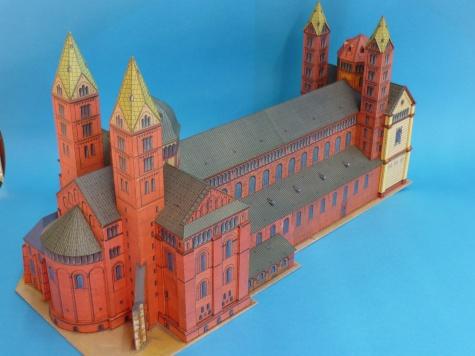 katedrála Speyer