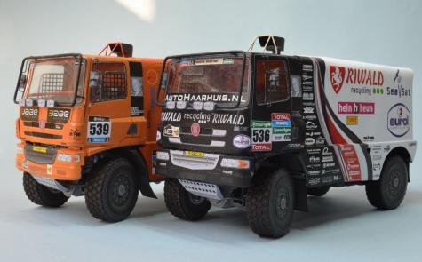 Tatra 158 Phoenix - Holland