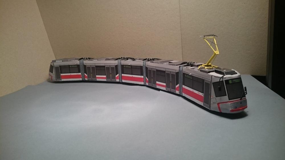 Tramvaje Škoda