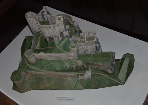 Papierové leto 2017 na Smolenickom zámku