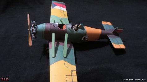 AVIA BH-9