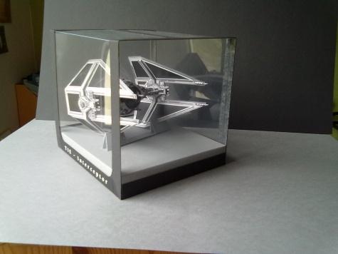 TIE-Interceptor