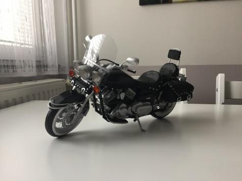 Yamaha DSC 11