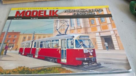 Tramvaj 102Na