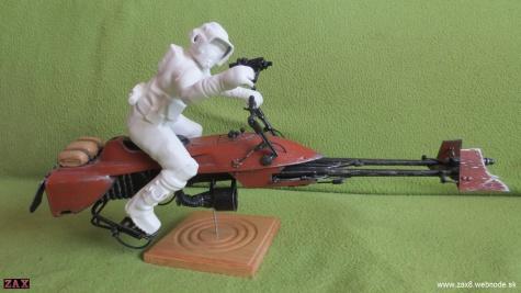 74-Z Speeder Bike - Star Wars