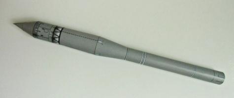 raketová technika