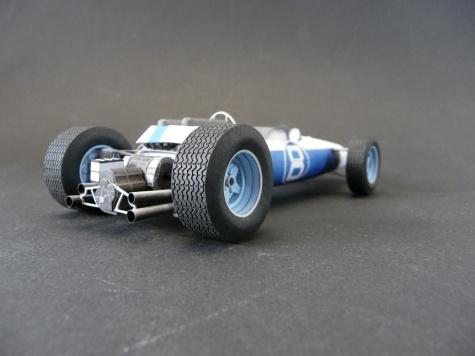 Ferrari 1512 - Mexico