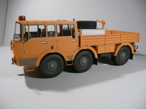 TATRA T813 6x6