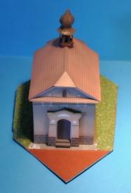 Kaple sv. Petra a Pavla VØESOVICE