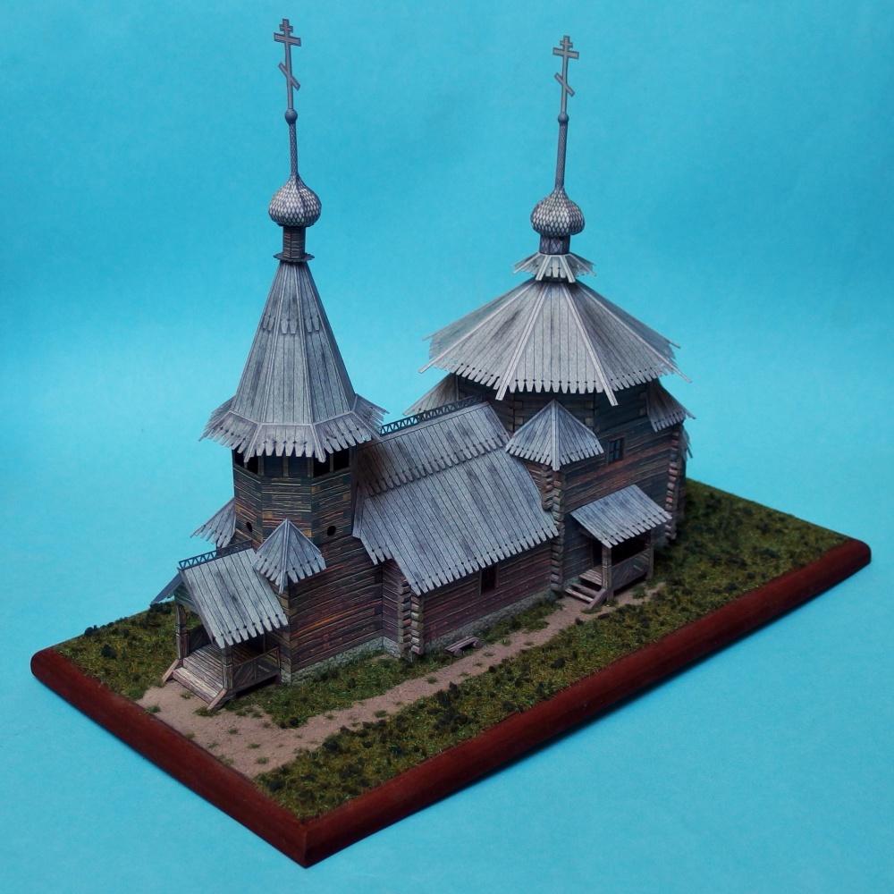 Kostol vzkriesenia Krista,Suzdal