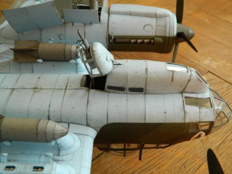 Ju 88 D1