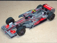 McLaren MP 4/23 - H.Kovalainen - GP Brazilie 2008