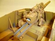SdKfz 165 Hummel