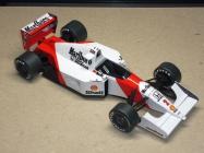 McLaren MP 4/7A - G.Berger - 1992