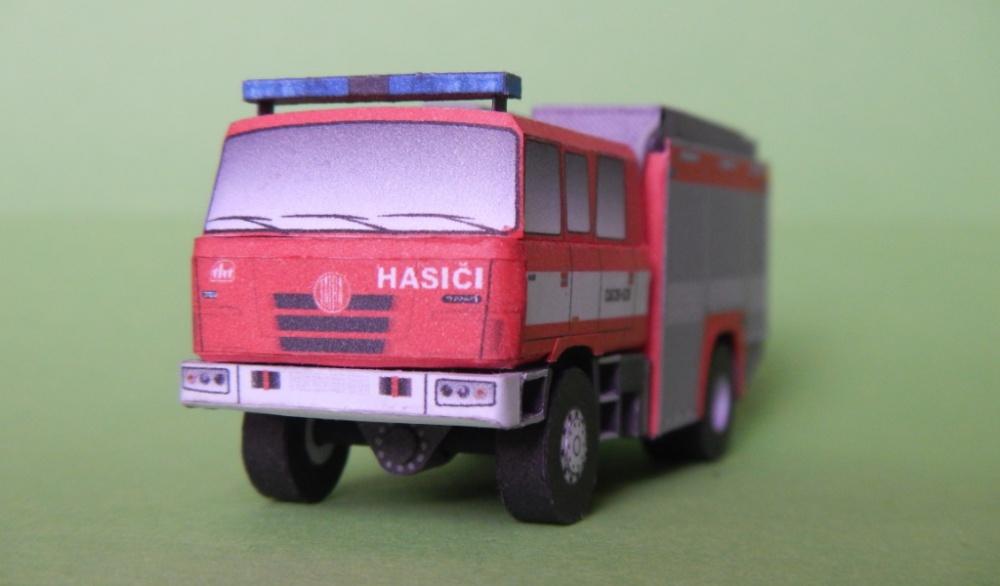 Tatra 815 CAS20 - S2R