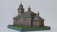 Chrám Setkání Panì se Simeonem - Kožany