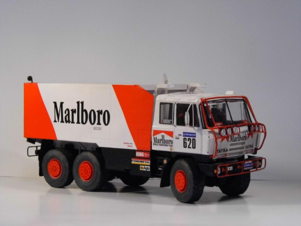 Tatra 815 Regazzoni