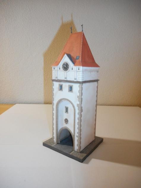 Nežárecká brána – Jindřichův Hradec
