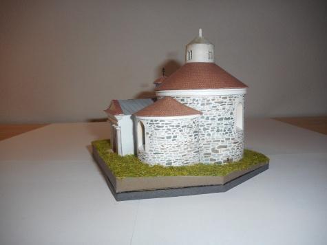 Rotunda Nanebevzetí Panny Marie – Plaveč