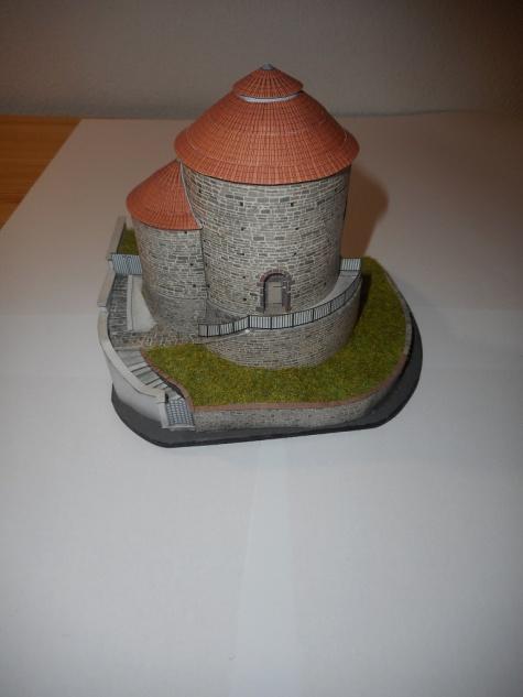 Rotunda svaté Kateřiny – Znojmo