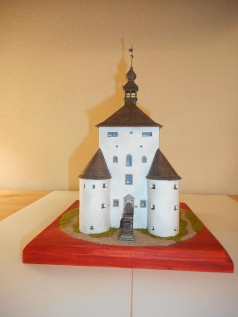 Nový zámok – Banská Štiavnica