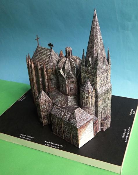 Kaple v Cáchách