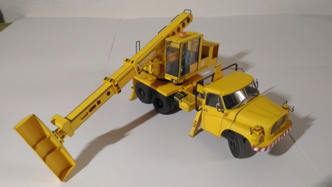 Tatra 148 6x6 UDS