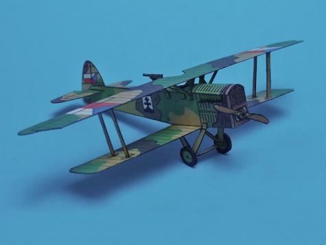 Aero A-11