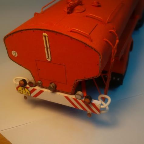 Kropící vůz Š 706 RTH AKV-8