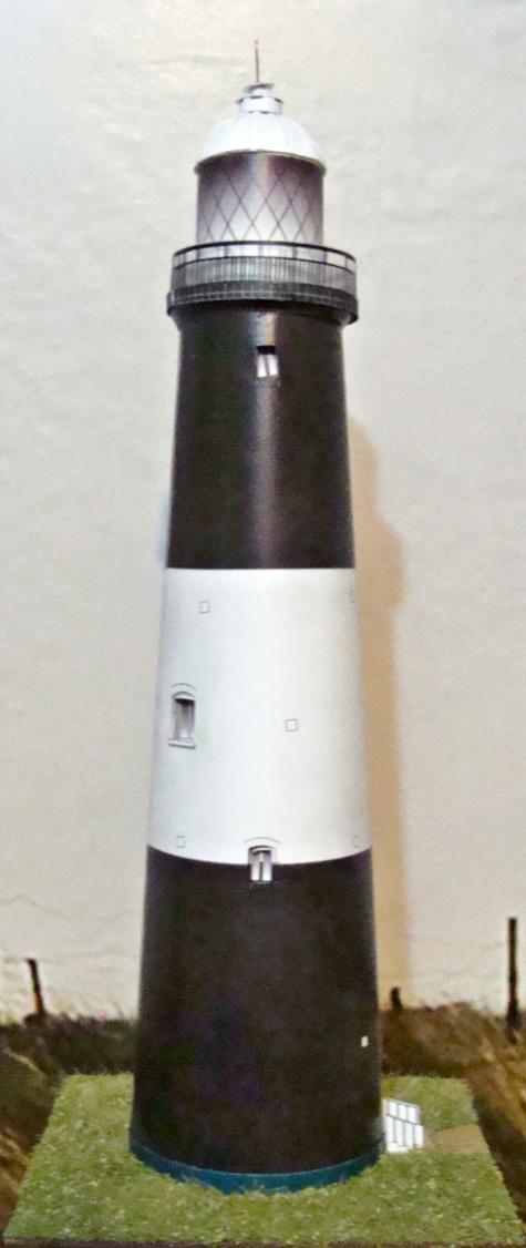 Spirn point lighthoue