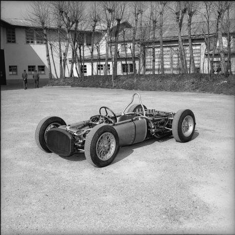 Ferrari 156 B