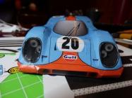 Porsche 917 K #20 McQueen