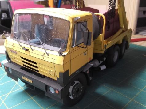 Tatra 815 ZTZ 12.2