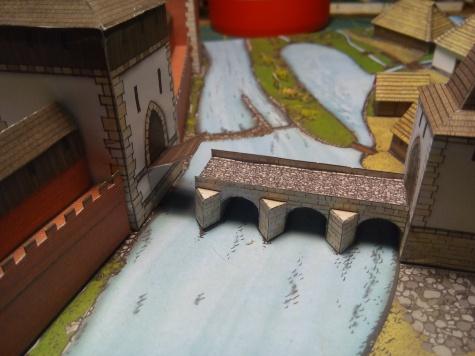 Náměstí v kopečku z roku 1417 (ABC)