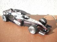 McLaren MP 14/9, Kimi Raikkonen, GP Monaco, 2004