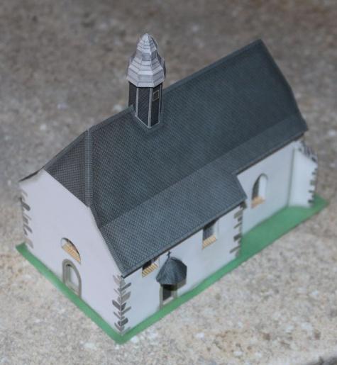 Kostel sv. Petra - Stříbro